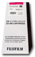 Картридж Фуджи FujiFilm DX INK CARTRIDGE MAGENTA красный  (70100111583)